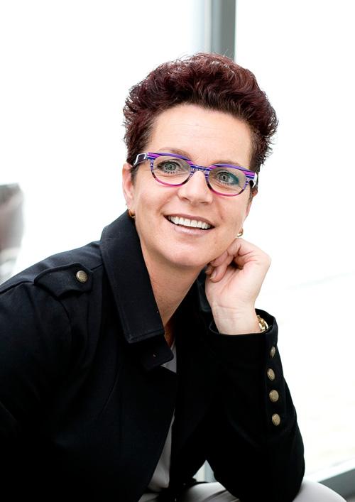 Diana Salmans-Moonen