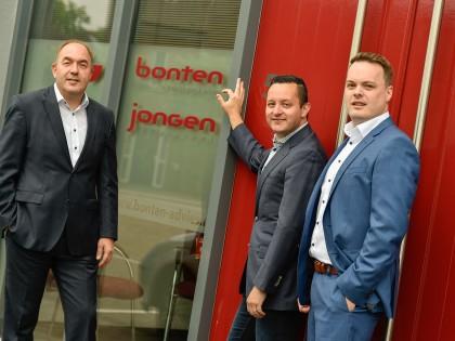 Arno Kursten nieuwe mede-eigenaar Bonten Advies